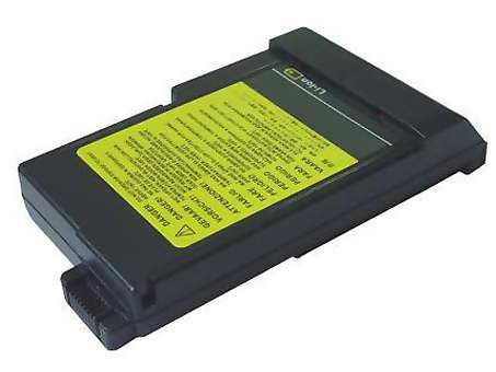 Compatible Batterie PC portable IBM  for ThinkPad i1700 Series