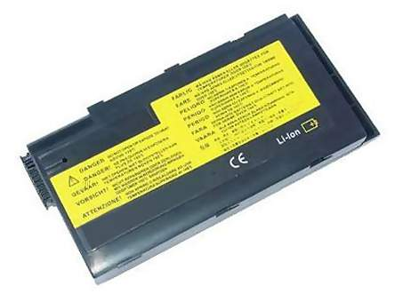Compatible Batterie PC portable IBM  for ThinkPad i1391
