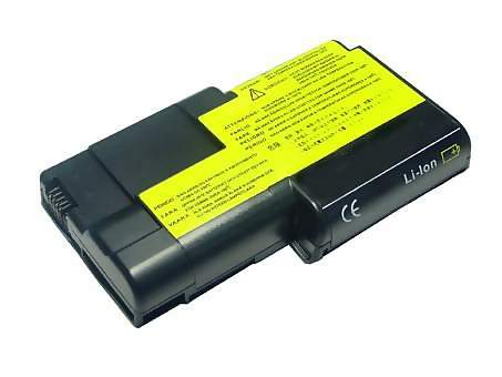 Compatible Batterie PC portable IBM  for ThinkPad T23