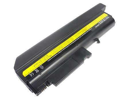 Compatible Batterie PC portable IBM  for ThinkPad T40P