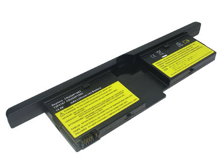 Compatible Batterie PC portable IBM  for ThinkPad X41 Tablet 1869