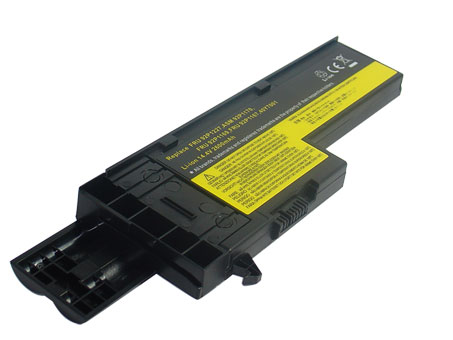 Compatible Batterie PC portable IBM  for ThinkPad X60s 1705