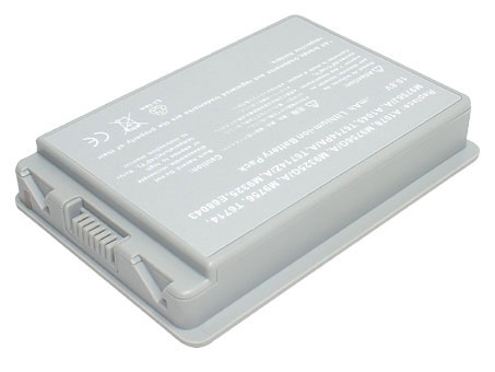 Compatible Batterie PC portable APPLE  for M9756G/A