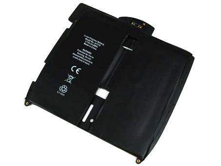 Compatible Batterie PC portable apple  for iPad 1