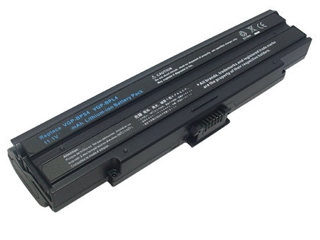 Compatible Batterie PC portable SONY  for VGP-BPL4