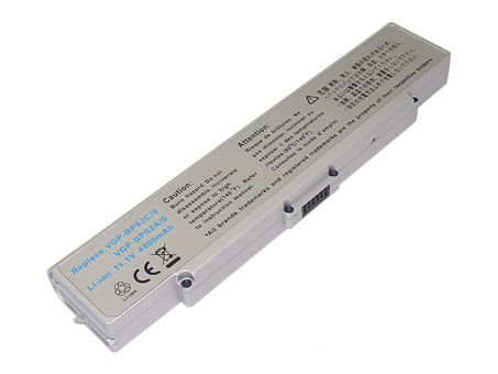 Compatible Batterie PC portable sony  for VGP-BPS2C/S