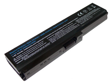 Compatible Batterie PC portable TOSHIBA  for Satellite C660-115