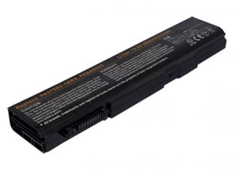 Compatible Batterie PC portable TOSHIBA  for PA3788U-1BRS