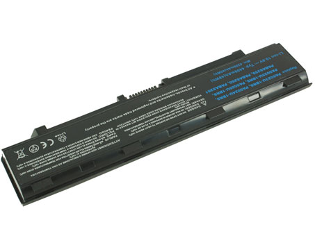 Compatible Batterie PC portable TOSHIBA  for PA5024U-1BRS