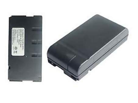 Compatible Batterie Compatible pour Caméscope HITACHI  for VM-H58