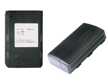 Compatible Batterie Compatible pour Caméscope CHINON  for CVC-600