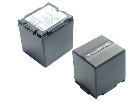 Compatible Batterie Compatible pour Caméscope HITACHI  for DZ-GX3100