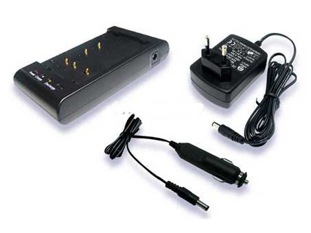 Compatible Chargeur Compatible SONY  for CCD-F555