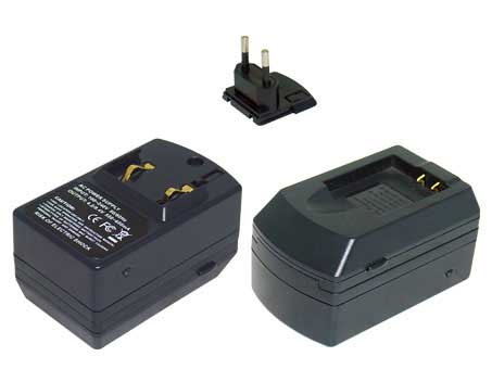 Compatible Chargeur Compatible PANASONIC  for Lumix DMC-TZ1