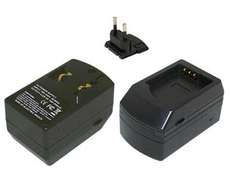 Compatible Chargeur Compatible SONY  for Cyber-shot DSC-W100