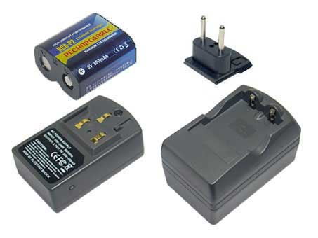 Compatible Chargeur Compatible KODAK  for KL2CR5
