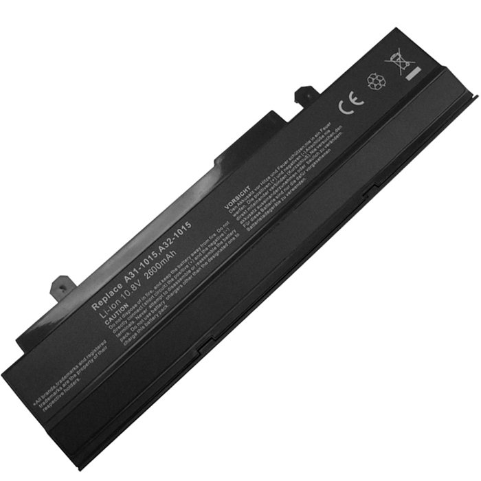 Compatible Batterie PC portable Asus  for Eee-PC-1015T