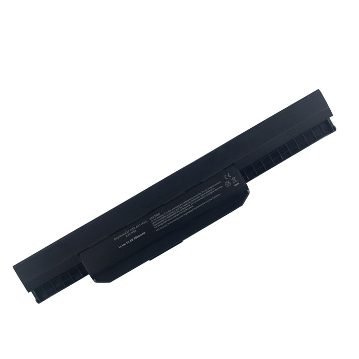 Compatible Batterie PC portable ASUS  for A83TA