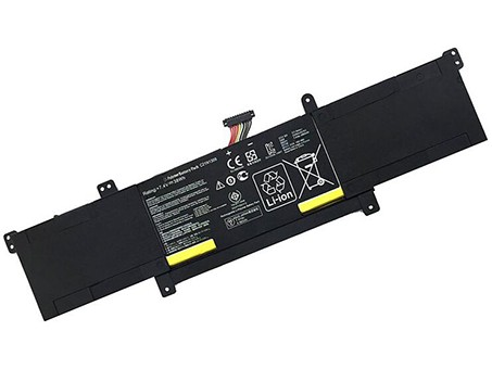 Compatible Batterie PC portable ASUS  for VivoBook-S301LA-DH063H