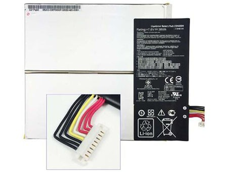Compatible Batterie PC portable ASUS  for C21N1334
