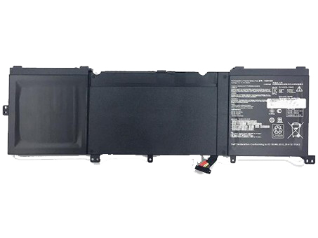 Compatible Batterie PC portable ASUS  for Zenbook-Pro-UX501VW-DS71T