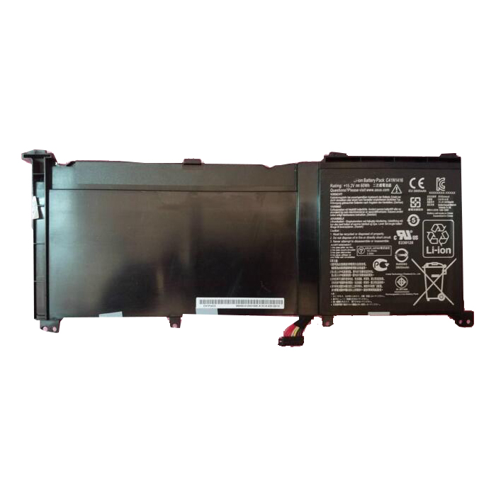 Compatible Batterie PC portable ASUS  for C41N1416