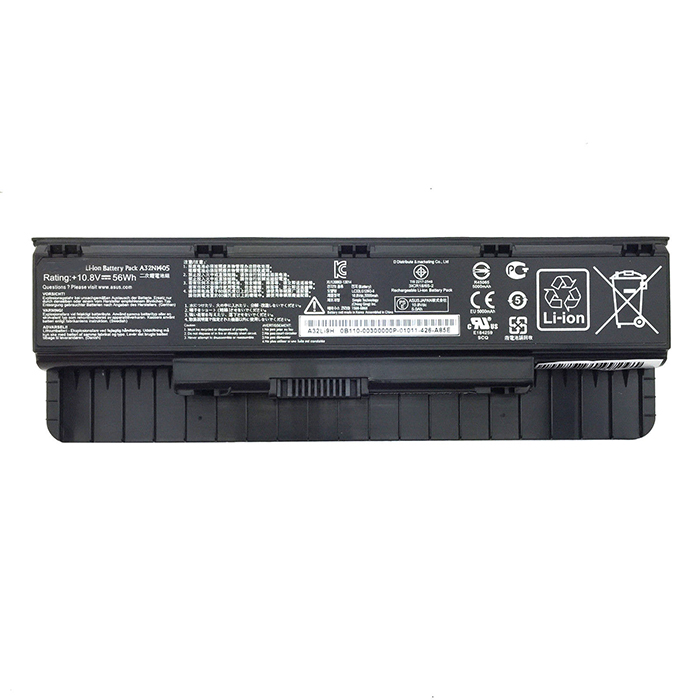 Compatible Batterie PC portable asus  for 0B110-00300000