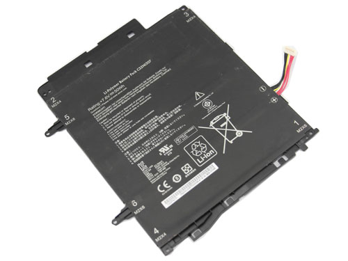 Compatible Batterie PC portable ASUS  for C22N1307
