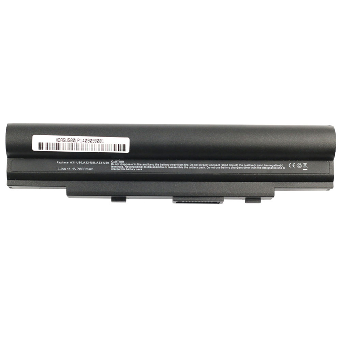 Compatible Batterie PC portable asus  for 90R-NV61B2000Y