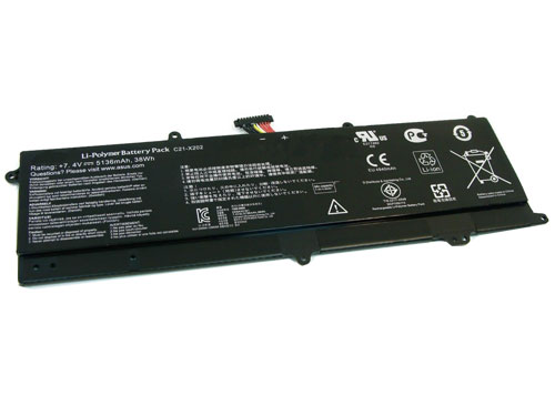 Compatible Batterie PC portable ASUS  for VivoBook-S200E-CT198H