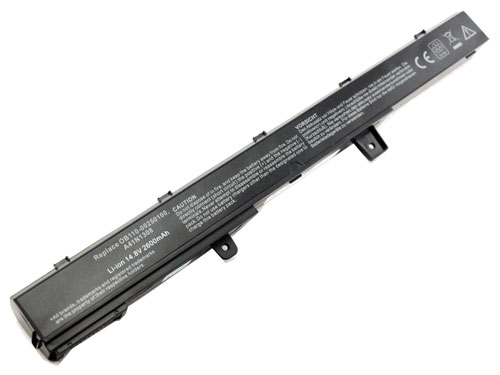 Compatible Batterie PC portable asus  for A41N1308