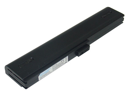 Compatible Batterie PC portable asus  for B80A