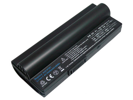Compatible Batterie PC portable asus  for Eee PC 701