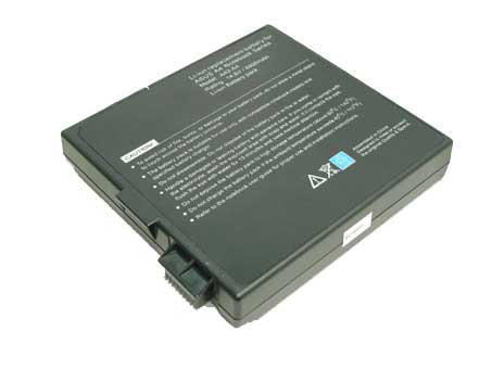 Compatible Batterie PC portable ASUS  for A4000Ga