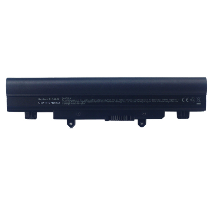 Compatible Batterie PC portable ACER  for Extensa-2509-Series