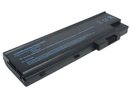 Compatible Batterie PC portable acer  for LC.BTP03.003