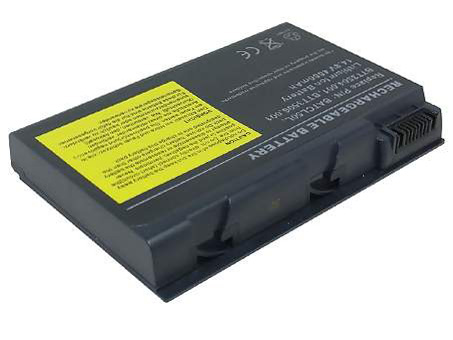 Compatible Batterie PC portable ACER  for BT.T3504.001