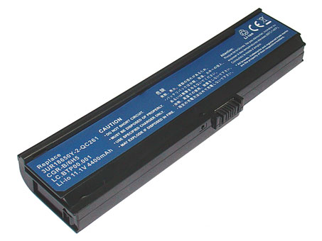 Compatible Batterie PC portable ACER  for TravelMate 2483WXMi