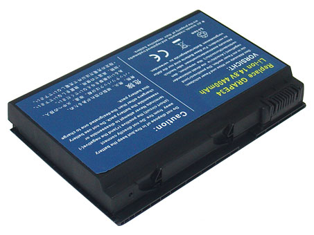 Remplacement Batterie PC PortablePour ACER TravelMate 5730 Series