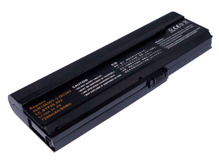 Compatible Batterie PC portable acer  for BATEFL50L6C40