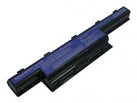 Compatible Batterie PC portable ACER  for LC.BTP00.123