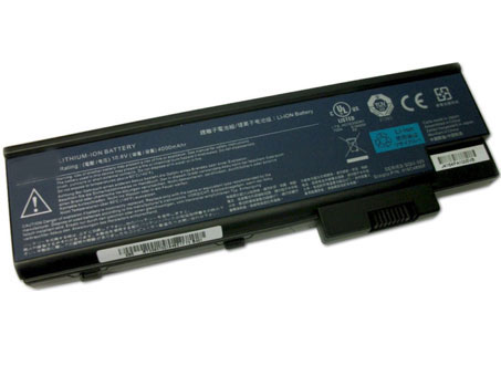 Compatible Batterie PC portable ACER  for BT00607001