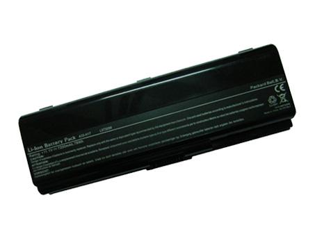 Remplacement Batterie PC PortablePour PACKARD BELL EASYNOTE A32 H17