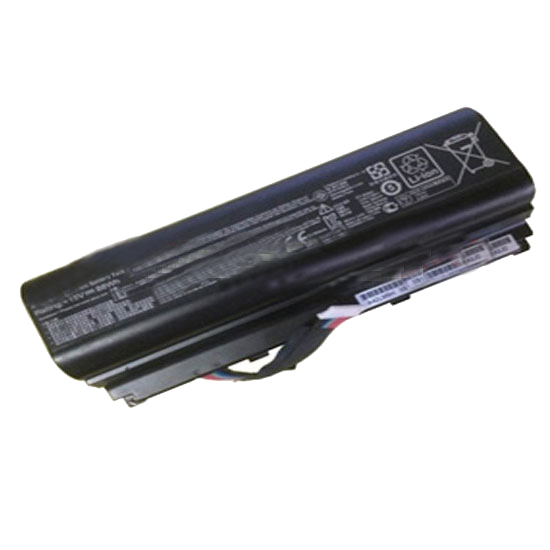 Compatible Batterie PC portable asus  for A32-G752