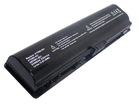 Compatible Batterie PC portable HP  for 436281-361