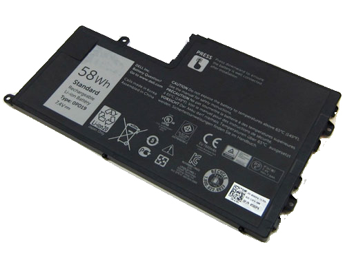Compatible Batterie PC portable DELL  for 01V2F