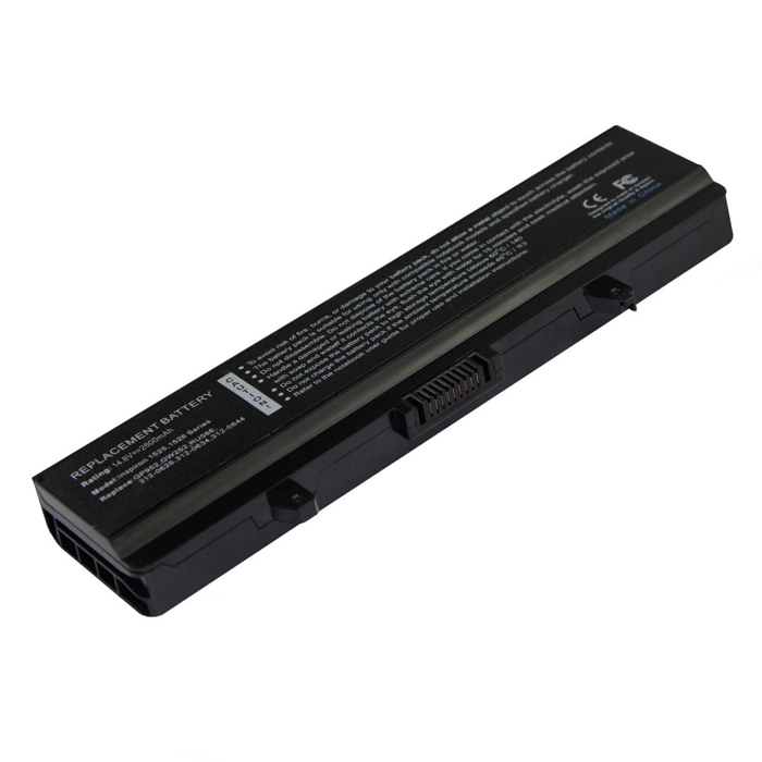 Compatible Batterie PC portable Dell  for GP952