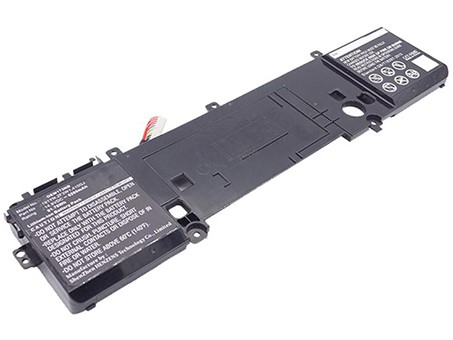 Compatible Batterie PC portable Dell  for 2F3W1