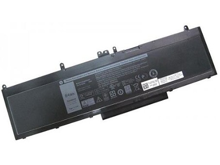 Compatible Batterie PC portable Dell  for 4F5YV