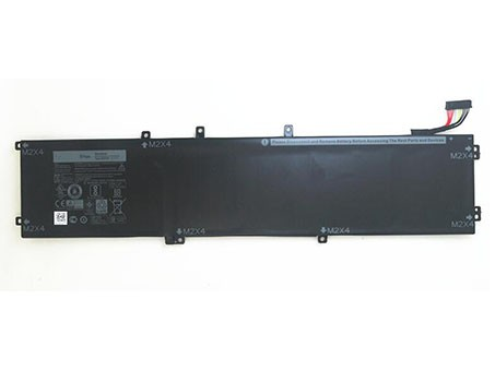 Compatible Batterie PC portable Dell  for Precision-5510-Series